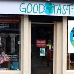 Fairtrade fortnight breakfast event