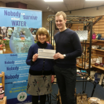 Fair trading Year 2 Cheque Dan Walker