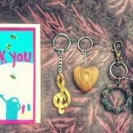 Thank You Message Gift Idea