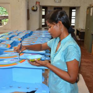 Meet the Artisans - Lanka Kade