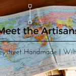 Meet the artisans Honeystreet