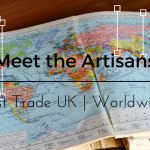 Meet the artisans Just trade