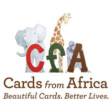 Cards From Africa