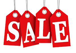 Sale and Special Offers